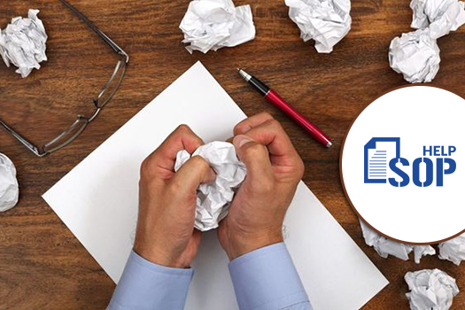 Some Essentials Steps to Draft the Powerful SOP