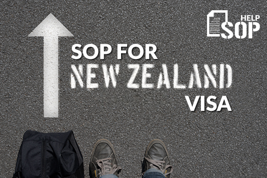 How to Write an SOP for New Zealand visa