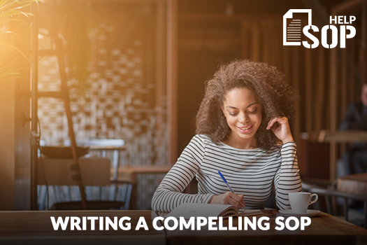 Writing a Compelling Statement of Purpose